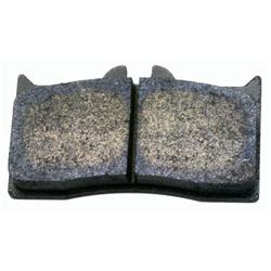 Ultra Lite Brakes UL237N NDL/Dynalite .490 Inch Bridge Bolt Brake Pads