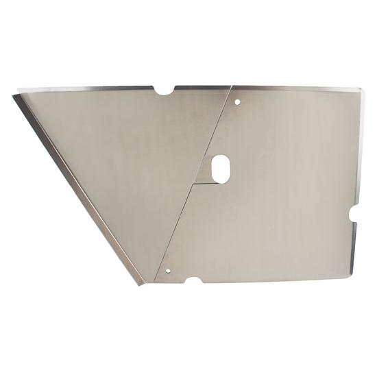 Speedway RH 2-Piece Side Panel