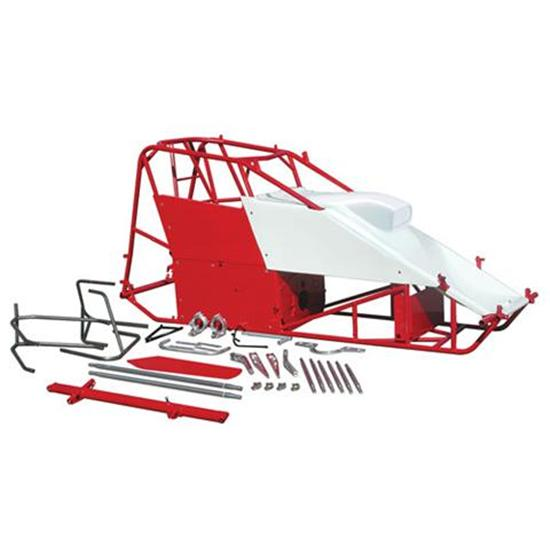 2007 Eagle Sprint Chassis Kit