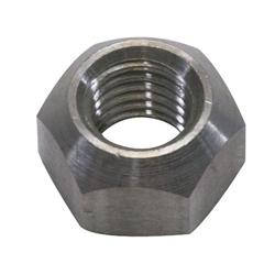 Titanium Lug Nut, 5/8 Coarse Thread