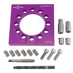 LRB Manufacturing LRB-T0002P Heli-Coil Rear End Repair Kit