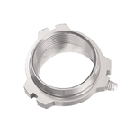 AFCO 20131AC Aluminum Threaded Coil Over Adjuster Nut