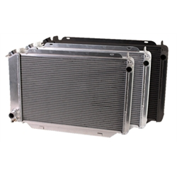 AFCO Direct Fit 1979-93 Mustang Radiators