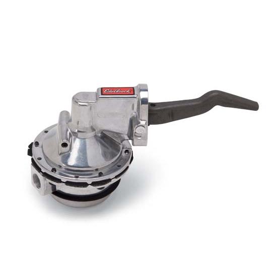 Edelbrock 1724 performer series street mechanical fuel for Rpm motors lincoln ne