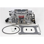 Edelbrock 1805 Thunder Series AVS 650 CFM 4 Barrel Carburetor, Manual