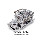 Edelbrock 2065 RPM Air-Gap  Dual-Quad Intake Manifold/Carburetor Kit