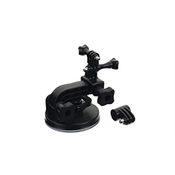 GoPro AUCMT-301 Camera Suction Cup Mount