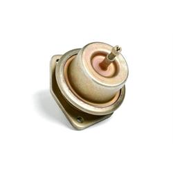 Holley 512-500-1 Stock Replacement Adjustable Fuel Pressure Regulator