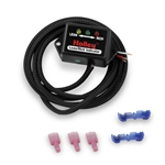 Holley 534-50 Rich/Lean Indicator w/o Oxygen Sensor
