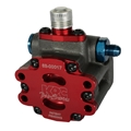 KRC Power Steering 63200000 Pro Series Aluminum Power Steering Pump