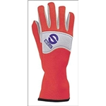 Garage Sale - Sparco Gloves - Wave - 9 Small - Red