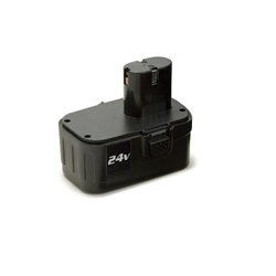 Titan Tools 22162 Replacement Battery for Titan Impact 728-22160