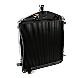 Walker B-C-481-2 Cobra 1924-1927 Ford Model T Radiator for Ford Engine