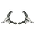 Mustang II Steel Spindles