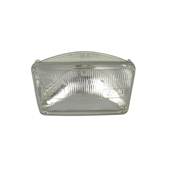 Rectangular Headlight Bulb 12 Volt High Low 6 1 2 X 3 15