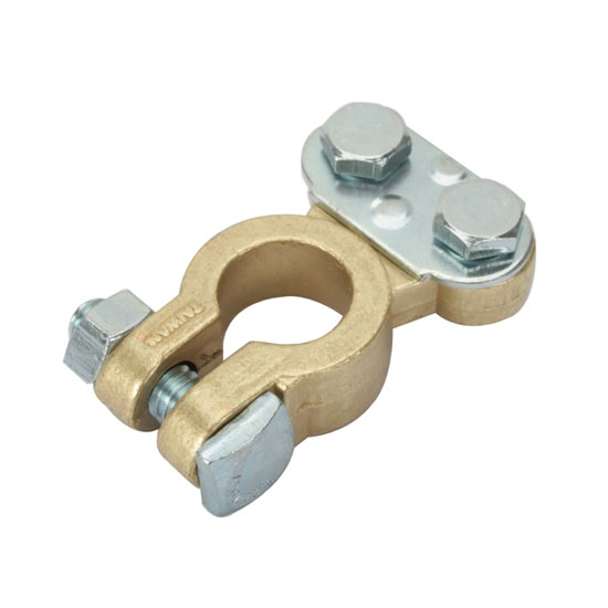 Battery Cable Ends : Battery cable terminal end