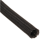 Painless 70903 3/4 Inch PowerBraid Split Braided Sleeving, 6 Foot