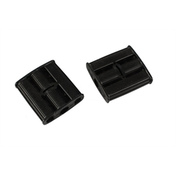 Pedal Car Parts, AMF Plastic Foot Pedals