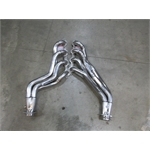 Garage Sale - SuperMaxx 2006-09 GM Trailblazer SS/Envoy V8 Long Tube Headers Only