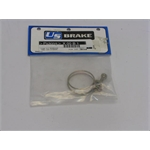 Garage Sale - Master Cylinder Reservoir Clamp