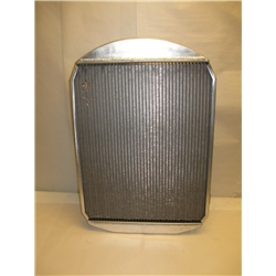Garage Sale - Griffin Flathead V8 1930-31 Ford Aluminum Radiator