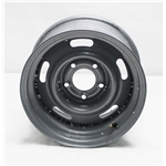 Garage Sale - Speedway GM Style 15 Inch Rally Wheel, 5 on 5 Inch BP, 15x8