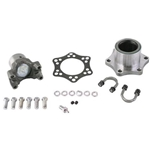 Garage Sale - 1935-48 Ford 6-Spline V8 Banjo Rear End Open Drive Conversion Kit