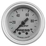 Auto Meter 2334 Auto Gage Mechanical Oil Pressure Gauge