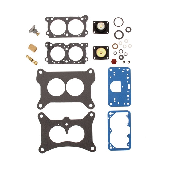 holley 80457 rebuild instructions