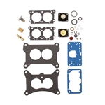 Holley 37-1543 2300 2 Barrel Carburetor Rebuild Fast Kit