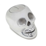 Lokar SK-6864 GM Powerglide Trans Skull Shifter Knob, Polished