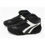 Sparco Freeway Mid-Top Shoes