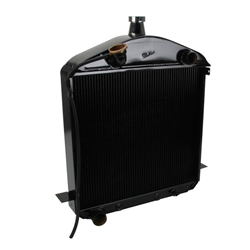 Walker B-C-481-1 Cobra 1917-1923 Ford Model T Radiator for Ford Engine
