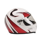 Helmet Graphics - Apex