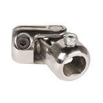 Unisteer 8050310 Steering U-Joint-1 Inch Double D to 3/4 Inch Double D