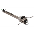Standard GM 5-Position Tilt Steering Column, 32 Inch, Column Shift, Plain
