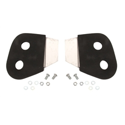 Kirkey 011700 66 Series Seats Sprint Leg Supports, Left and Right Side