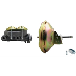 1964-72 GM 11 In Delco Power Brake Booster/Master Conversion Kit