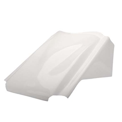 Stallard® Micro/Mini Sprint Fiberglass In-Rail Chassis Nose