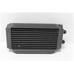 Garage Sale - AFCO 80268-12B Deck Mount Oil Cooler, -12 AN, Black