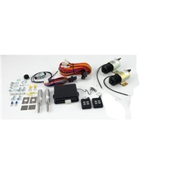 Garage Sale - Deluxe Shaved Door Handle Remote Entry Kit