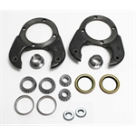 Garage Sale - Basic Brake Kit 1978-88 GM Caliper to Early Ford Spindles