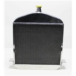 Garage Sale - 1917-1923 T-Bucket Aluminum Radiator