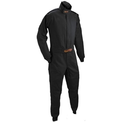 Garage Sale - Speedway Economy One-Piece Racing Suit, One-Layer, SFI-1, Size Large