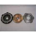Garage Sale - Quartermaster 7-1/4 Inch Racing Clutch For Small Block Chevy