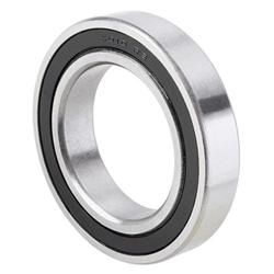 Rod End Supply 6010-2RS Mini Sprint Rear Axle Bearing, Single