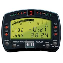 Garage Sale - Mychron 3 Gold Data Logger