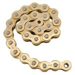 M&W CH520ERT2G-120 520 Gold Chain, 120 Links