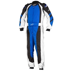 Alpinestars K-MX 3 Light Karting Suit
