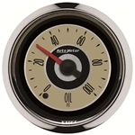 Auto Meter 1153 Cruiser Digital Stepper Motor Oil Pressure Gauge